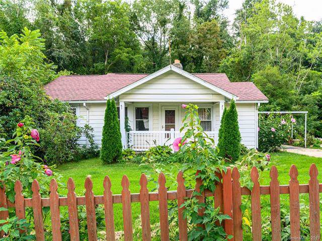 160 Eliada Home Road, Asheville, NC 28806 (#3542226) :: LePage Johnson Realty Group, LLC