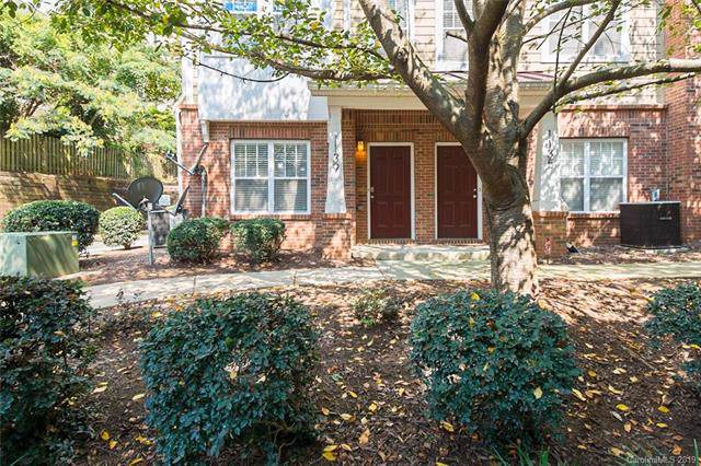 1139 Ilana Court, Charlotte, NC 28204 (#3542228) :: Keller Williams South Park