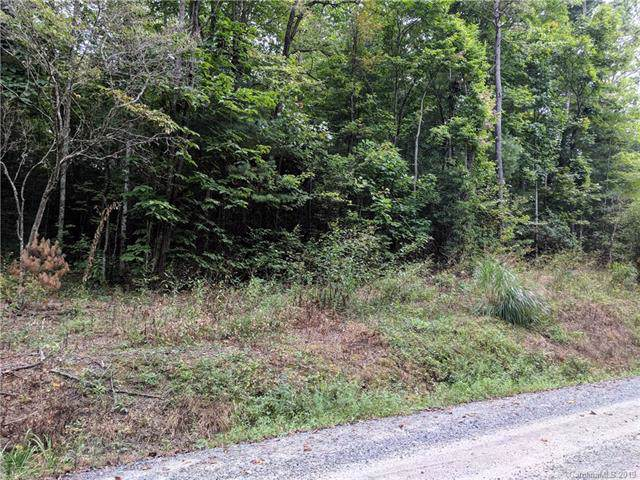 Lot 21 Pleasant Grove Church Road, Hendersonville, NC 28739 (#3542232) :: Miller Realty Group