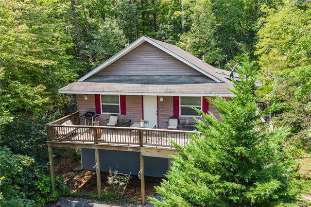 264 Oriole Drive, Lake Lure, NC 28746 (#3542243) :: Keller Williams Professionals