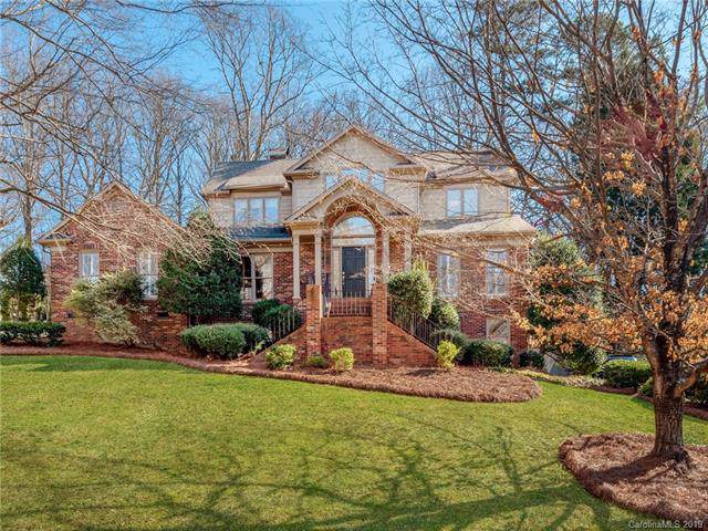 7723 Walthall Court, Charlotte, NC 28210 (#3542248) :: Cloninger Properties