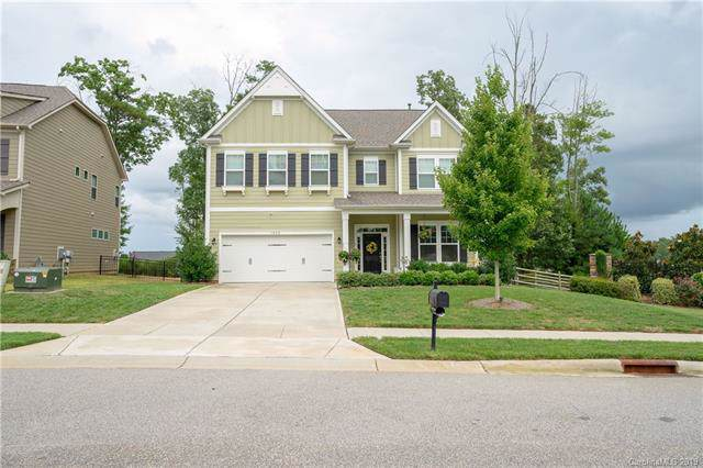 1002 Dunwoody Drive, Indian Trail, NC 28079 (#3542251) :: LePage Johnson Realty Group, LLC