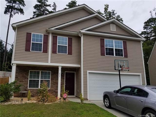 3827 Alexander Forest Drive, Charlotte, NC 28269 (#3542255) :: Carolina Real Estate Experts