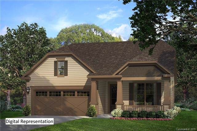 7103 Overjoyed Crossing #217, Charlotte, NC 28215 (#3542263) :: The Ramsey Group