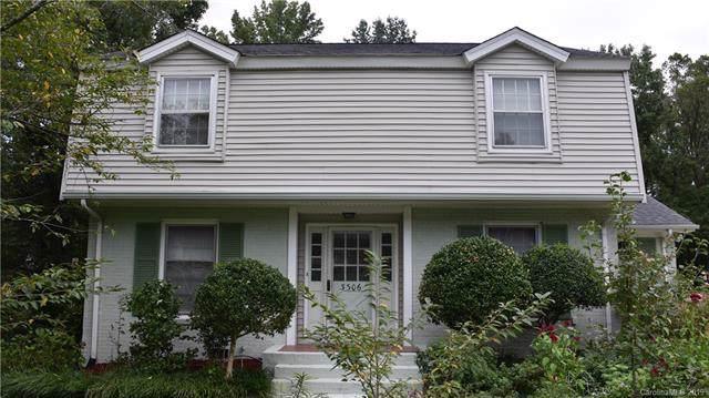 3306 Aspendale Lane, Charlotte, NC 28212 (#3542266) :: Carolina Real Estate Experts