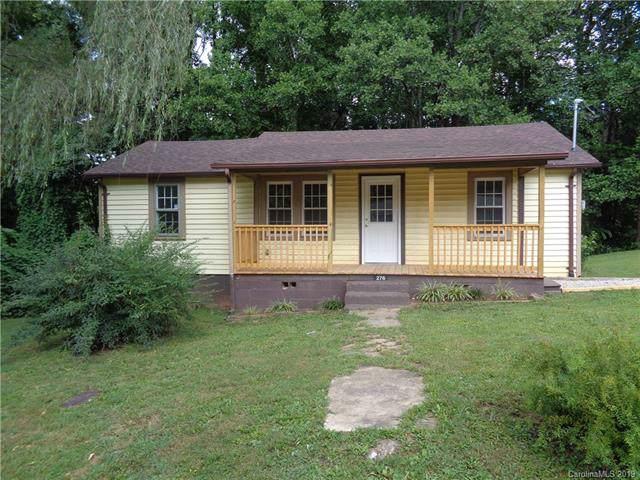 276 Kathy Street, Marion, NC 28752 (#3542274) :: Keller Williams Professionals