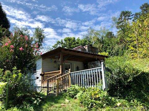 410 Riverview Church Road, Asheville, NC 28806 (#3542280) :: LePage Johnson Realty Group, LLC