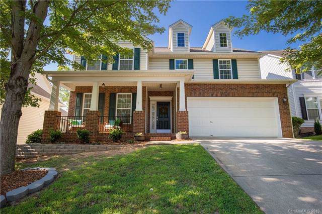 3324 Crutchfield Place, Charlotte, NC 28213 (#3542287) :: Besecker Homes Team