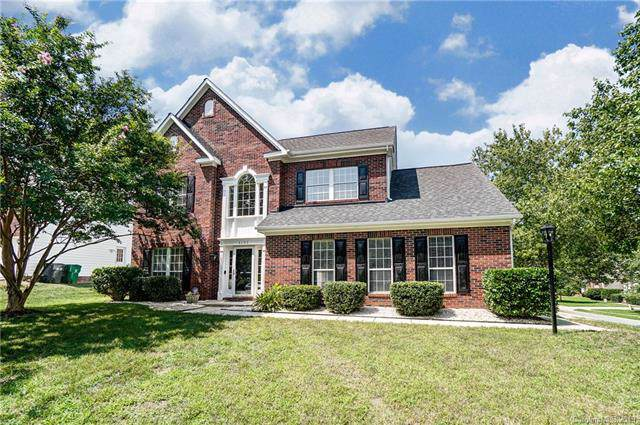 6102 Tesh Court, Charlotte, NC 28269 (#3542299) :: High Performance Real Estate Advisors