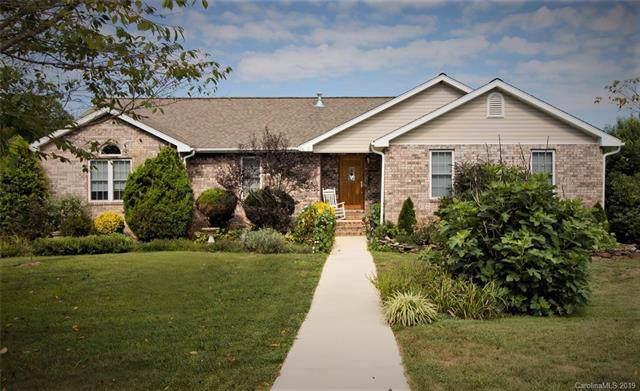 8 Penny Lane, Weaverville, NC 28787 (#3542309) :: Exit Realty Vistas