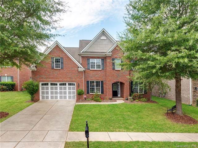 10522 Paxton Run Road, Charlotte, NC 28277 (#3542333) :: Carolina Real Estate Experts