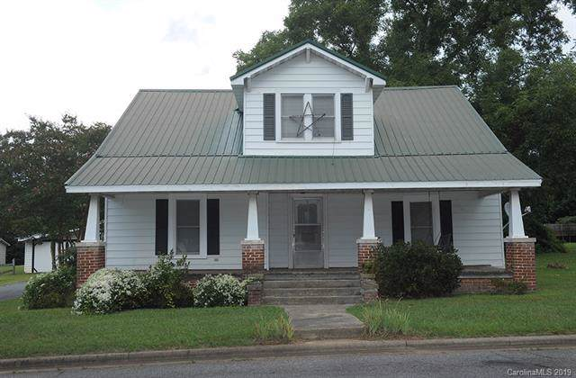 217 Depot Street, Rockwell, NC 28138 (#3542340) :: LePage Johnson Realty Group, LLC