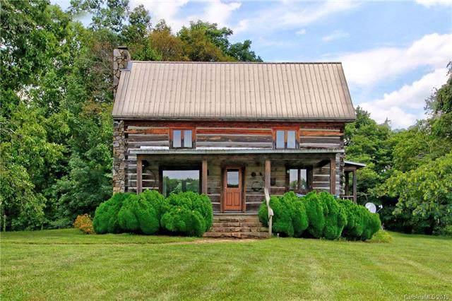190 Resource Drive, Cleveland, NC 27013 (#3542346) :: Exit Realty Vistas