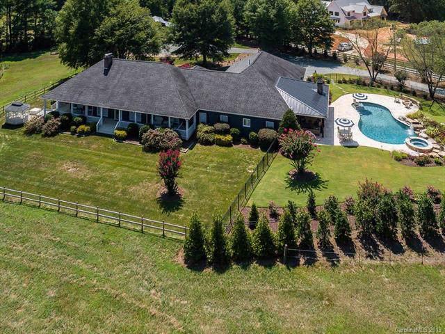 3202 Waxhaw Marvin Road, Waxhaw, NC 28173 (#3542352) :: LePage Johnson Realty Group, LLC