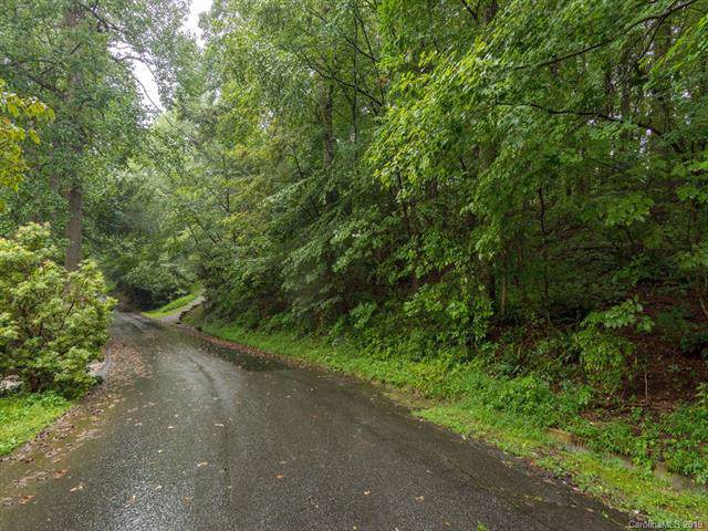 Lot 43 Beechwood Circle, Laurel Park, NC 28739 (#3542357) :: Rinehart Realty