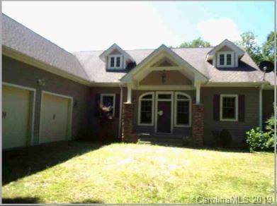 680 Fairview Forest Drive, Fairview, NC 28730 (#3542370) :: High Performance Real Estate Advisors