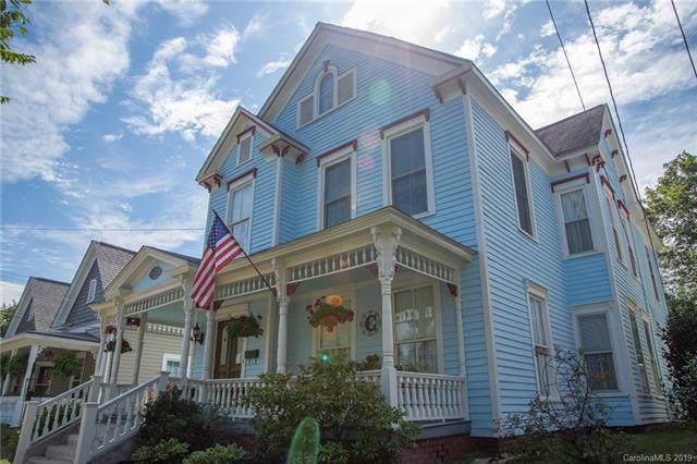 403 Carolina Avenue, Spencer, NC 28159 (#3542375) :: Carlyle Properties