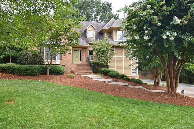 2028 Valencia Terrace, Charlotte, NC 28226 (#3542381) :: MartinGroup Properties