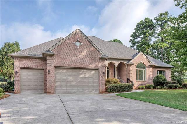 8005 Broadmoor Lane, Stanley, NC 28164 (#3542384) :: Carlyle Properties