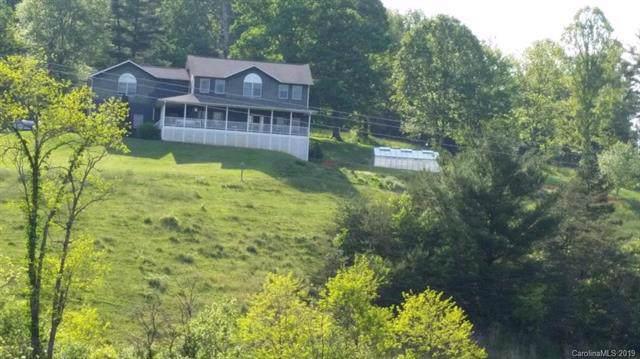 41 Hensley Road, Weaverville, NC 28787 (#3542389) :: Exit Realty Vistas