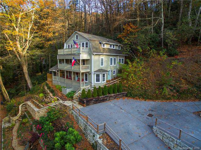 238 Texas Spur Road, Montreat, NC 28757 (#3542396) :: LePage Johnson Realty Group, LLC