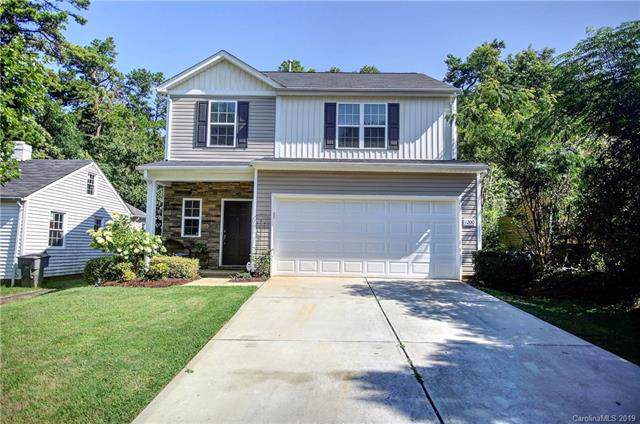 1200 Skyview Road, Charlotte, NC 28208 (#3542402) :: BluAxis Realty