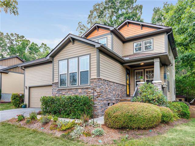 638 Welsh Partridge Circle, Biltmore Lake, NC 28715 (#3542404) :: Rinehart Realty
