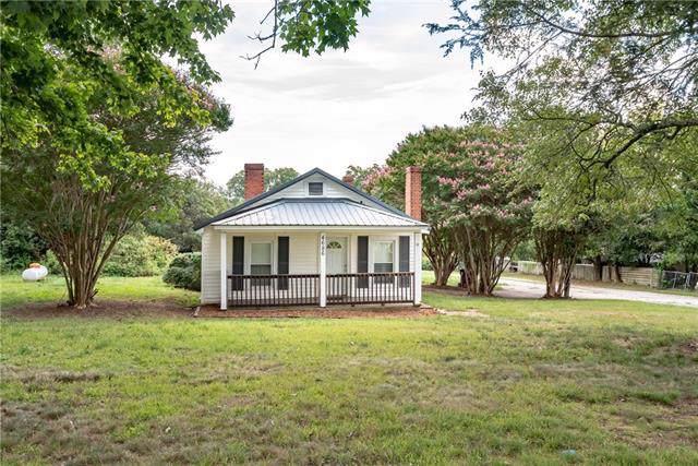 4686 Sawmills School Road, Granite Falls, NC 28630 (#3542407) :: Robert Greene Real Estate, Inc.