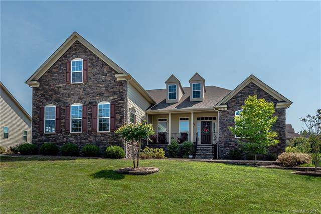 8432 Penton Place, Harrisburg, NC 28075 (#3542411) :: Carolina Real Estate Experts