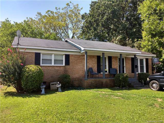 743 Clarinda Street, Rock Hill, SC 29730 (#3542425) :: The Ramsey Group
