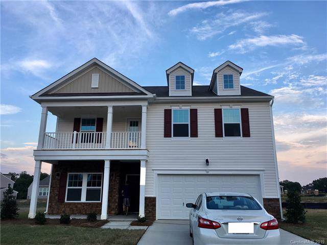 7063 Founders Way, Harrisburg, NC 28075 (#3542427) :: LePage Johnson Realty Group, LLC