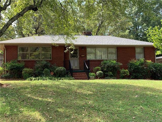 710 S Cedar Street, Lincolnton, NC 28092 (#3542433) :: Cloninger Properties