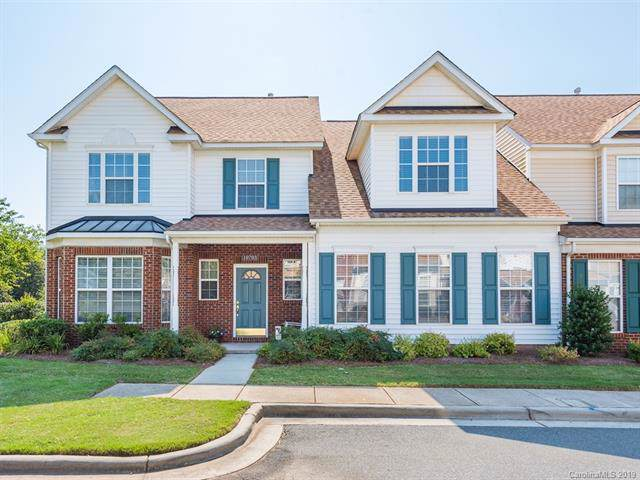 10703 Yellow Tail Court, Charlotte, NC 28270 (#3542447) :: Carlyle Properties