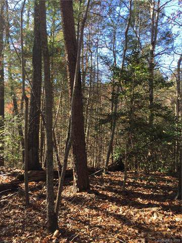 Lot 72 Linden Place, Lake Lure, NC 28746 (#3542452) :: High Performance Real Estate Advisors