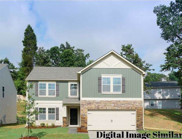 130 Beam Drive #21, Mooresville, NC 28115 (#3542470) :: RE/MAX RESULTS