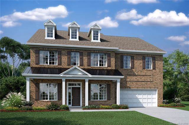 2014 Sweet William Drive #204, Harrisburg, NC 28075 (#3542471) :: Carolina Real Estate Experts