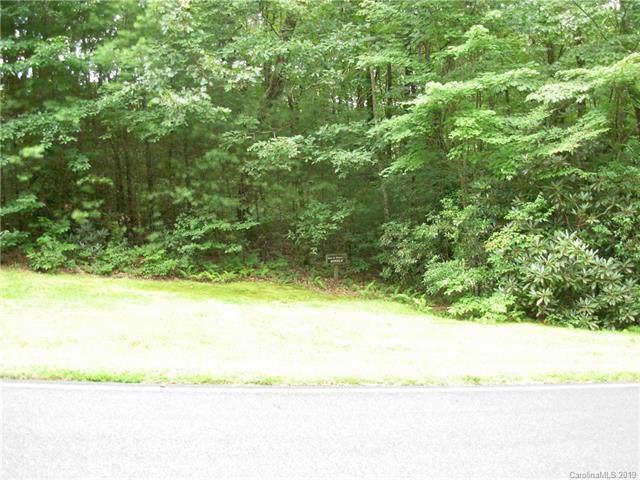 44 Winding Creek Road 44 D, Sapphire, NC 28774 (#3542487) :: BluAxis Realty