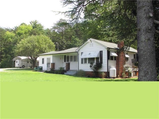 3176 Brandon Road, Morganton, NC 28655 (#3542510) :: Keller Williams Biltmore Village