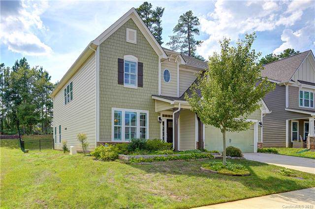 183 Blueview Road, Mooresville, NC 28117 (#3542529) :: BluAxis Realty