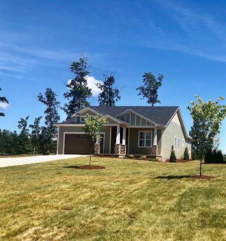 4573 Bristol Drive, Morganton, NC 28655 (#3542530) :: High Performance Real Estate Advisors