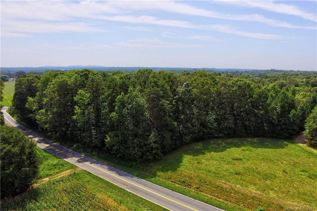 0 Crawford Road, Granite Quarry, NC 28146 (#3542532) :: LePage Johnson Realty Group, LLC