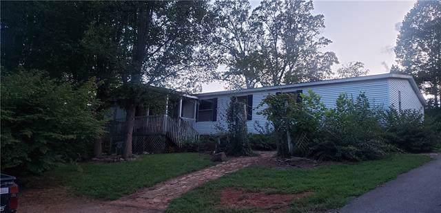 3989 Cedar Creek Court, Lenoir, NC 28645 (#3542540) :: Rinehart Realty