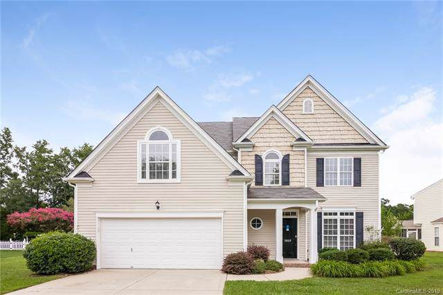 5809 Crimson Oak Court, Harrisburg, NC 28075 (#3542541) :: Carolina Real Estate Experts