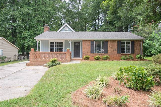 8028 Holly Hill Road, Charlotte, NC 28227 (#3542543) :: LePage Johnson Realty Group, LLC