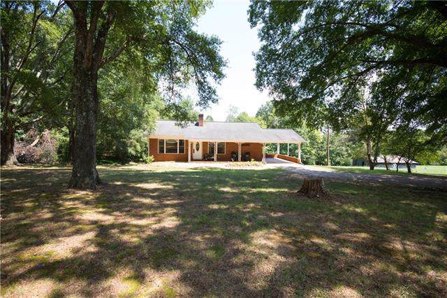 8383 Paul Payne Store Road, Stony Point, NC 28678 (#3542550) :: The Premier Team at RE/MAX Executive Realty