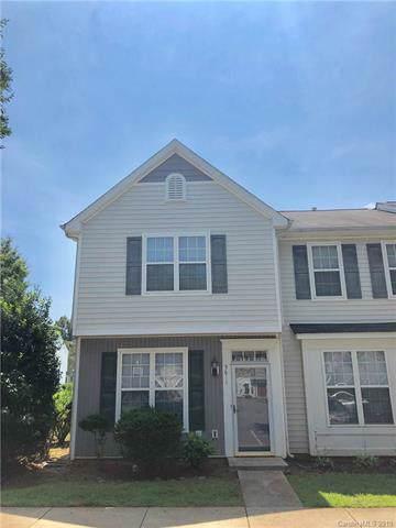 5611 Seths Drive, Charlotte, NC 28269 (#3542567) :: Washburn Real Estate