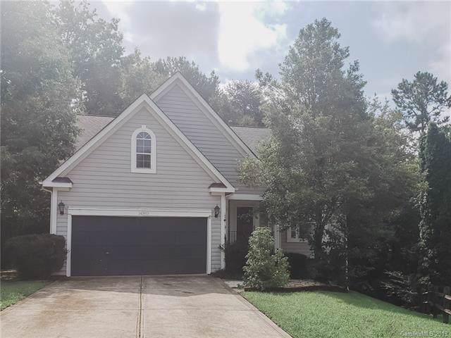 14303 Beryl Court, Pineville, NC 28134 (#3542569) :: MartinGroup Properties
