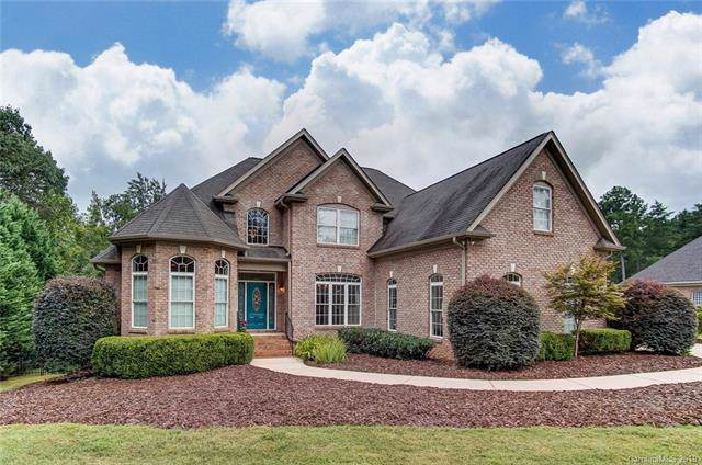 5864 Johnson Road, Lake Wylie, SC 29710 (#3542572) :: Cloninger Properties
