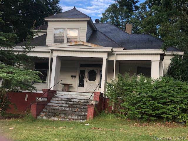 918 N New Hope Road, Gastonia, NC 28054 (#3542584) :: Carver Pressley, REALTORS®