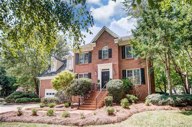 2859 Colony Woods Drive, Gastonia, NC 28054 (#3542594) :: Stephen Cooley Real Estate Group